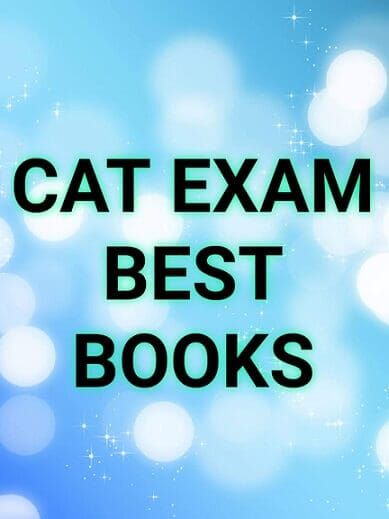 CAT-EXAM-BOOKS