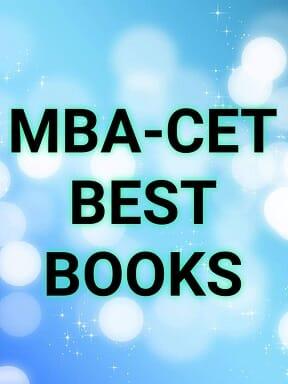 mba-cet-books