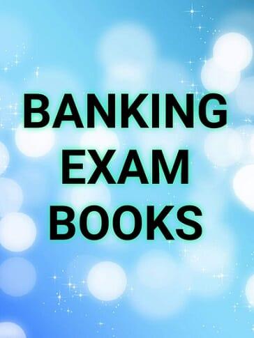 banking-exam-books