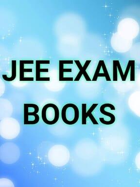 jee-exam-books